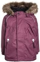 Name It NITPOWDER Winter coat prune purple