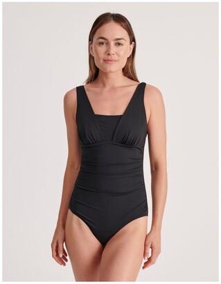 Regatta Belinda Rouched Front Swimsuit