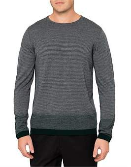 Theory Cyar New Sovereign Wool Knit
