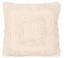 Christopher Knight Home Ancona Boho Cotton Throw Pillow