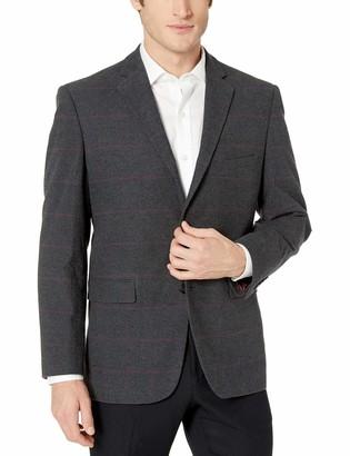 U.S. Polo Assn. Men's Stretch Cotton Sport Coat