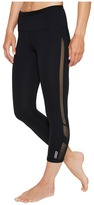 Lorna Jane Wrapped Up Core 7/8 Tights Women's Casual Pants