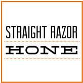 Smallflower Straight Razor Honing Service