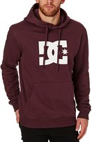 DC Star Pull Over Hoody