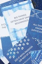 American Eagle Outfitters Chronicle Books Inspirational Cards