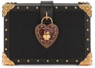 Dolce & Gabbana My Heart box bag