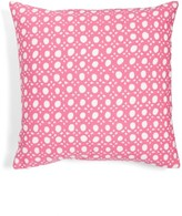 Kate Spade Caning Accent Pillow