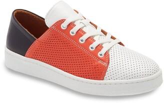 Sheridan Mia Rudie Leather Sneaker
