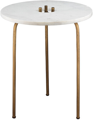 Jamie Young Durham Side Table
