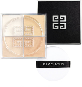Givenchy Prisme Libre Matte-Finish & Enhanced Radiance Loose Setting Powder, 4 In 1 Harmony 12G 05 Satin Blanc