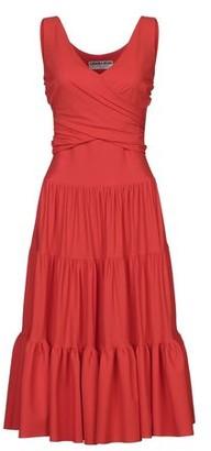Chiara Boni Knee-length dress
