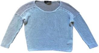 Iris von Arnim Multicolour Linen Knitwear for Women