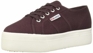 Superga Women's 2790ACOTW Linea UP and Down Sneaker