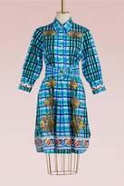 Peter Pilotto Cotton shirt dress