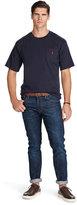Ralph Lauren Cotton Jersey Pocket T-Shirt