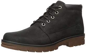 Timberland Men's Newtonbrook Plain Toe Chukka Boot