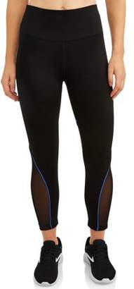 Avia Women's Active Flex Tech Capri Legging