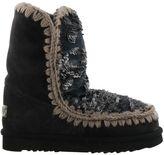 Mou Eskimo Boots Limited Edition