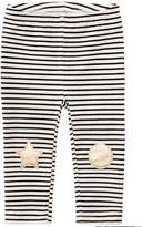 First Impressions Striped Star & Moon Leggings, Baby Girls (0-24 months), Created for Macy's