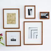west elm Gallery Frames - Acorn