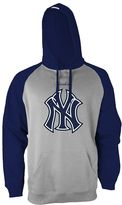 Stitches Men's New York Yankees Fleece Hoodie