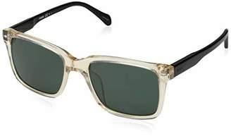 Fossil Men's Fos 2076/s Square Sunglasses