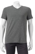 Apt. 9 Men's Modern-Fit Feeder-Striped Stretch V-Neck Lounge Tee