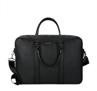 hook + ALBERT Formal Computer Briefcase