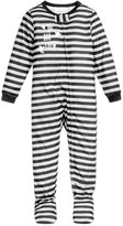 Family Pajamas Boo Crew Footed Pajamas, Baby Boys or Girls (12-24 months) & Toddler Boys or Girls (2T-3T), Created for Macy's