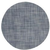 Chilewich Basketweave Round Placemat, 15""