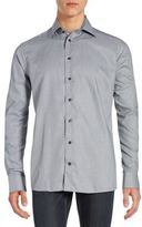 Eton Slim-Fit Striped Shirt
