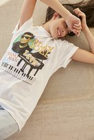 Urban Outfitters Billy Joel Tour Tee