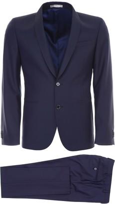 Corneliani Cc Collection CC Collection Virgin Wool Suit