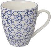 Design Studio Tokyo Nippon Blue Mug - Stripe