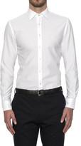 Joe Black Haul Textured Plain Shirt