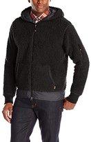 Poler Men's Shaggy Jacket