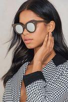 Le Specs Luxe Nefertiti