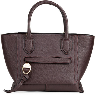 Longchamp Mailbox Small Crossbody Bag