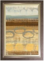 "Bed Bath & Beyond ""Movement II"" Framed Art"