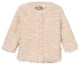 Hust&Claire Faux Fur Jacket