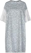 Garpart Short dresses - Item 34823930