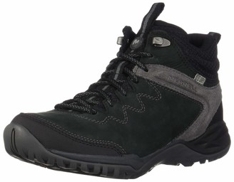 Merrell Women's Siren Traveller Q2 Mid Waterproof Hiking Boot