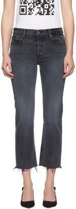 GRLFRND Black Tatum Jeans