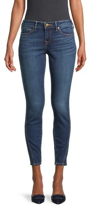 True Religion Halle Ankle Skinny Jeans
