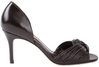 Sarah Chofakian high-heel sandals