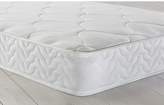 Airsprung Hollis Open Coil Memory Foam Small Double Mattress
