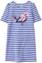 Gymboree Bird Striped Dress