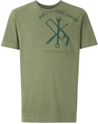 Piet Tool Shop T-shirt