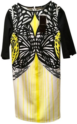 Byblos Yellow Dress for Women