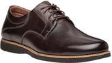 Propet Men's Grisham Plain Toe Derby Shoe